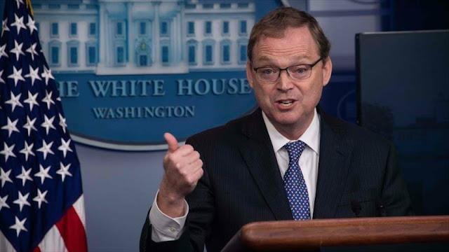 El principal asesor económico de la Casa Blanca abandona el cargo