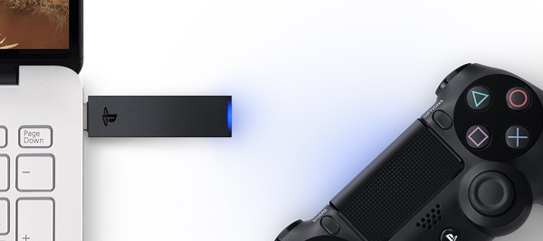 SONY launches DUALSHOCK 4 USB Wireless Adaptor, Now you can connect a PS4 controller to your PC or Mac