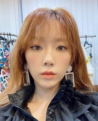 SNSD Taeyeon SONE Japan