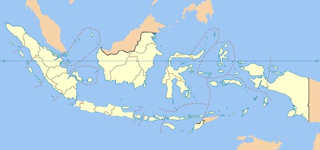 rencana besar negara china untuk menguasai Indonesia
