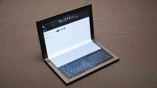 Lenovo ThinkPad X1 - DE JAY'S BLOG