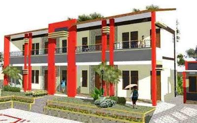 Harga Borongan Rumah di Malang