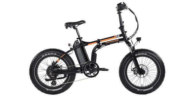 Rad Power Bikes RadMini Review