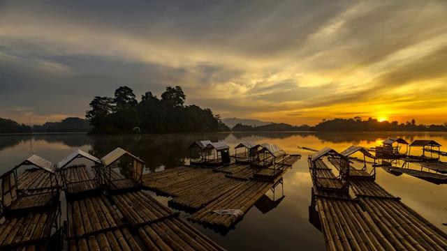 5 Destinasi Liburan di Tasikmalaya, Rencanakan Tahun Baru