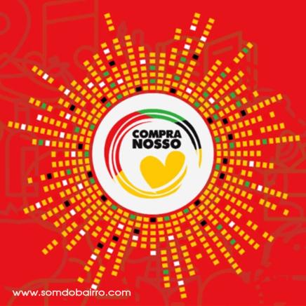 Hot Blaze  & Ellputo  - Compra Nosso (Promocional) Baixar mp3