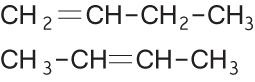 isomer butena