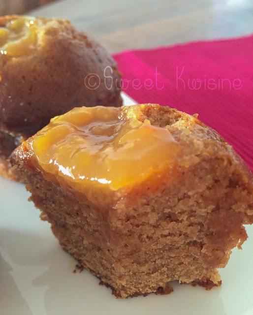sweet kwisine, pain d'épices, nonettes, orange, marmelade d'oranges, faine de châtaignes