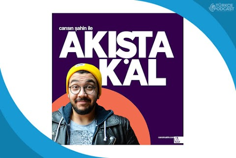 Akışta Kal Podcast