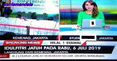 Kesalahan Ketik Dalam Berita Tv Yang Bikin Ngakak