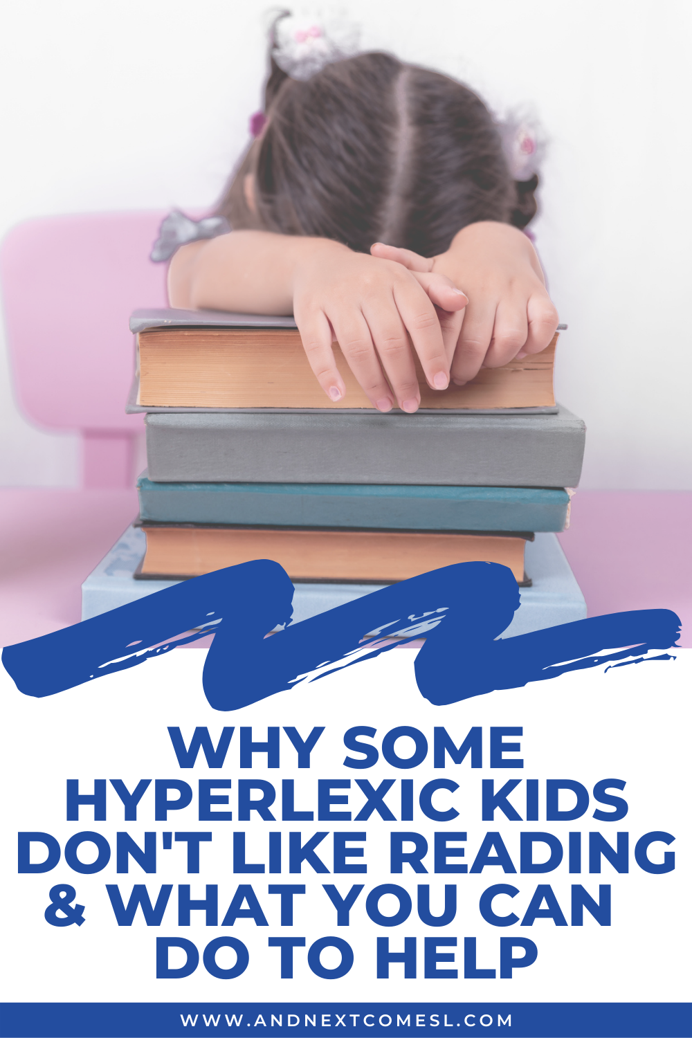 Reasons why your hyperlexic child suddenly hates to read (even though they can read!) and what you can do to help
