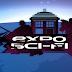Expo Sci Fi - Convenção de ficção científica / 28 de agosto