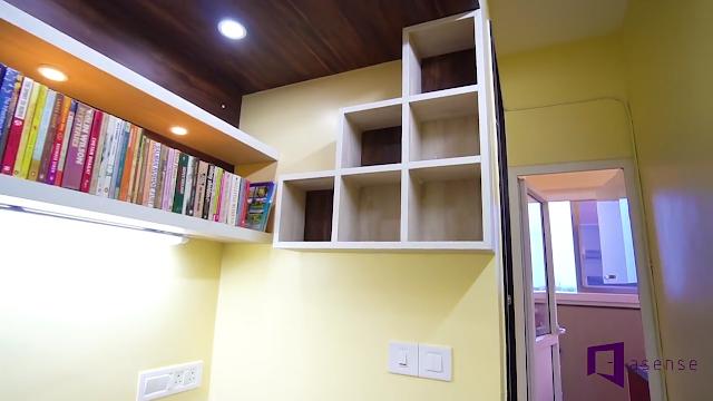 Wall Wooden Shelves Design New Rack Ideas (7)