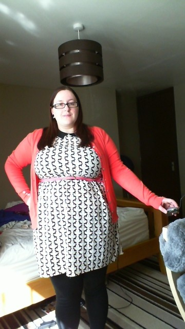 August 2012 - Does My Blog Make Me Look Fat  194419c46
