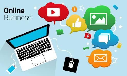 Online Business स्टार्ट कैसे करे। जानें