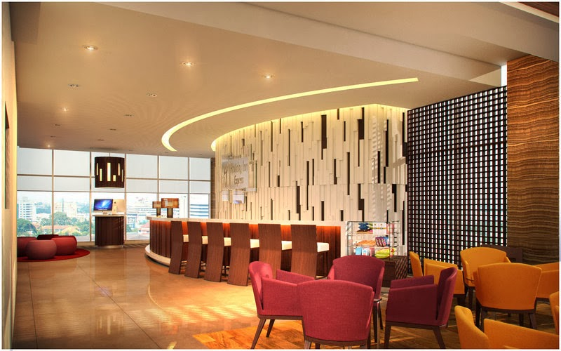Hotel Holiday Inn Express Semarang Simpang Lima