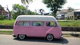 Dijual VW KOmbi Modifikasi Unit 2 Unit - BEKASI