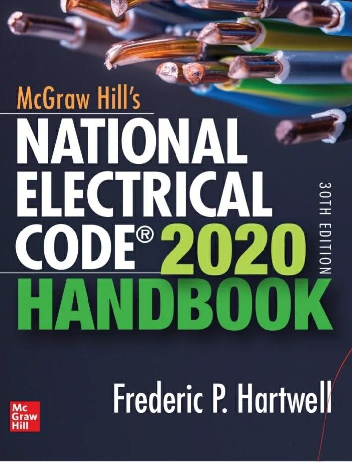 كتاب كود nec ٢٠٢٠