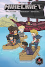 Minecraft Minecraft Volume 2 Comic Item