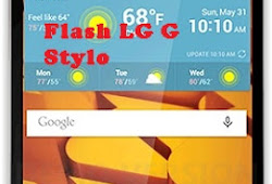 How To Flash Stock Firmware on LG V10 With LG UP Software  - Tech's