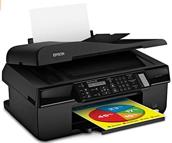 Epson WorkForce 310