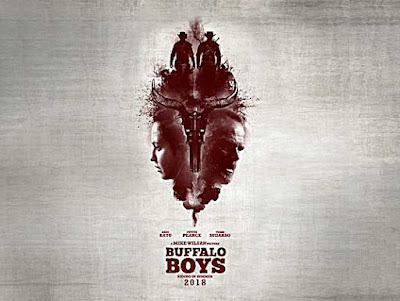 Film Buffalo Boys