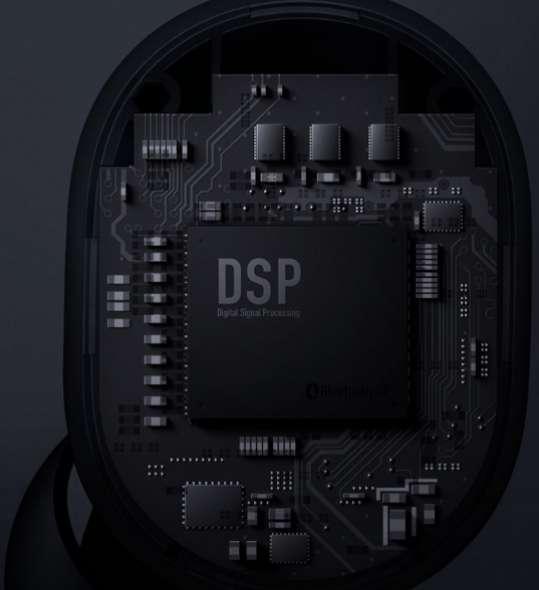 Earphone Xiaomi Redmi Airdots Wireless Bluetooth Earphones Active Earbuds Headset