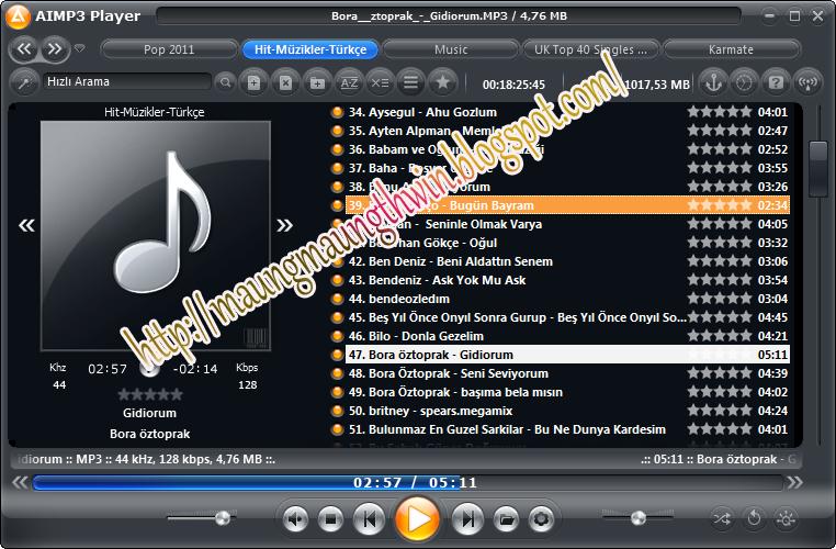СКАЧАТЬ АИМП МП3 ПРОИГРЫВАТЕЛЬ AIMP PLAYER MP3 СКАЧАТЬ БЕСПЛАТНО