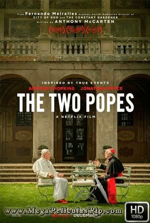Los Dos Papas [1080p] [Latino-Ingles] [MEGA]