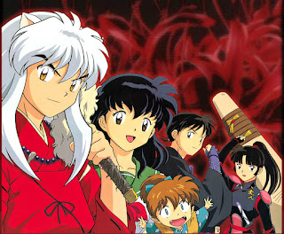 All Inuyasha Characters