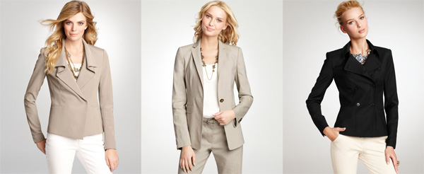 Ann Taylor Extra 40% Off Sale Items + 30% Off Friends & Family