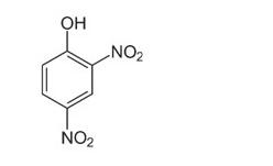 Berikut ini tertera rumus bangun suatu senyawa turunan benzena. Nama senyawa itu adalah