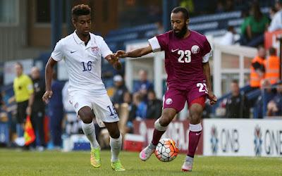 مشاهدة مباراة قطر وامريكا اليوم بث مباشر في كاس العالم للشباب