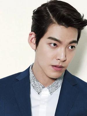 ialah seorang pemain drama sekaligus model asa Korea Selatang yang bernaung dibawah label  Biodata Lengkap Kim Woo Bin