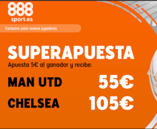 888sport superapuesta premier league City vs Chelsea 11 agosto 2019