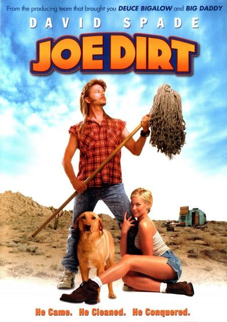 movie review quotjoe dirtquot 2001 lolo loves films