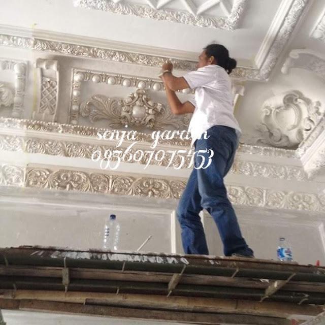 Tukang cat wash tuban