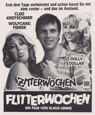 Cleo Kretschmer, Wolfgang Fierek, Dolly Dollar