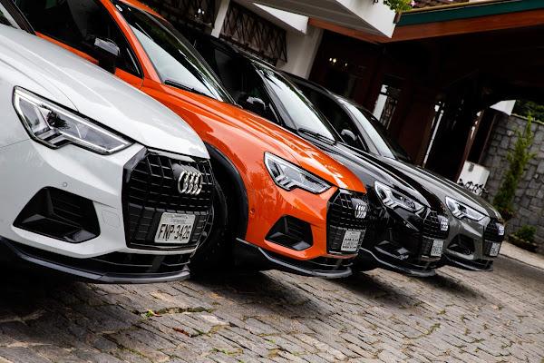 Mercado já supera 100 mil veículos vendidos em novembro