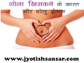 Navel imbalance in hindi, nabhi khisakna aur uska ilaaj free