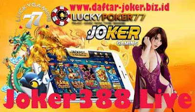 Joker388 Live
