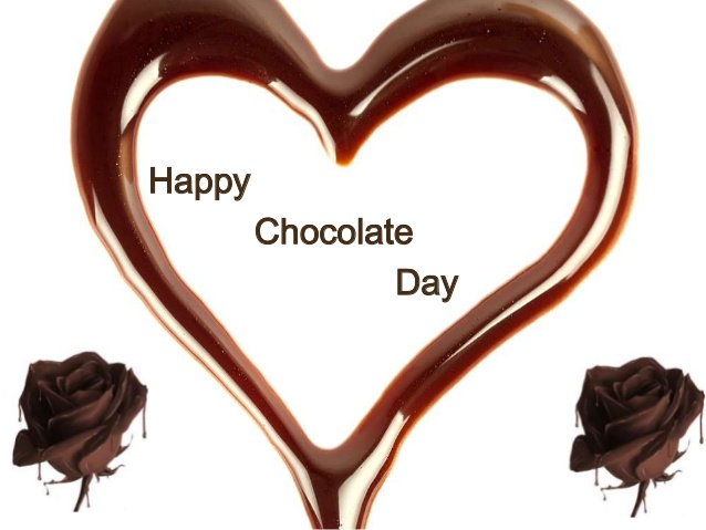 Very Sweet  Chocolate Day images