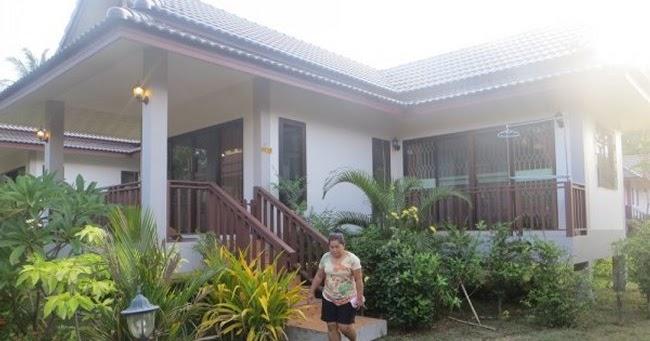 Аренда дома на Самуи Как найти и снять жилье самостоятельно