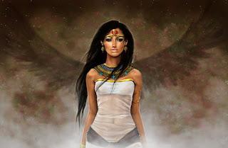 Daughter Of Isis By Nilhisiewen D2Zbset Accelerarea Parcurgerii Caii Si Marirea Coeficientului De Lumina