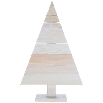 Christmas Tree Cut Out.Decorating A Hobby Lobby Wooden Christmas Tree Cutout