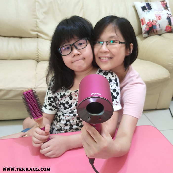 Dyson Supersonic Hair Dryer Review Malaysia