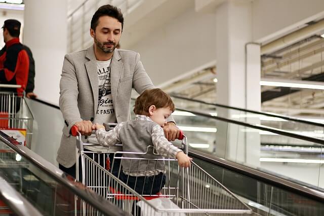 ما يجب أن تعرفه عن الرجال و التسوق