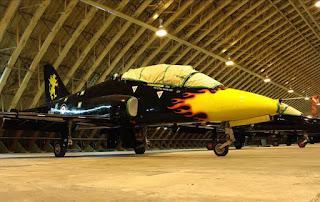 Pesawat Tempur Inggris