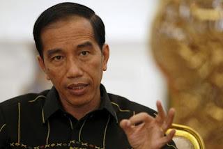 Ucapan Jokowi Berubah Lagi, Dr. Gunawan: Astagfirullah, Kemarin Ngomong Apa Hari Ini Beda Lagi