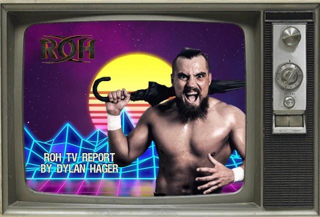 ROH TV Recap: Episode 436