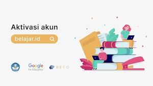 Punya Akun Belajar.id? Yuk Ikutan, Google Master Trainer Batch #5 (Level 1) 2021